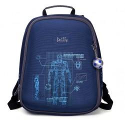 Delune Robot 4 - 033